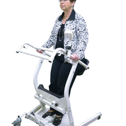 Lumex Sit To Stand Patient Lift
