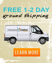 Free 1-2 Day Ground Shipping
